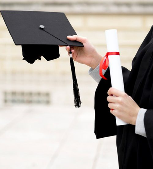 Higher Education Visas